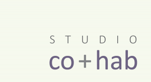 Studio Co+hab Logo