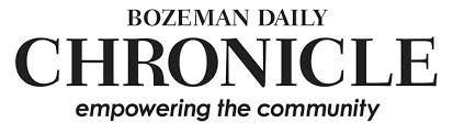 Bozeman Daily Chronicle Logo