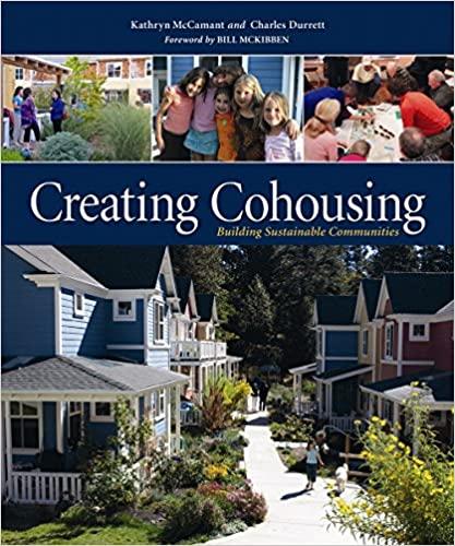 Creating Cohousing book
