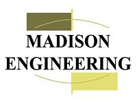 Madison Engineering Logo